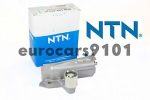 Volkswagen Passat NTN Bearing Engine Timing Belt Tensioner HAT1103G+NEP2801