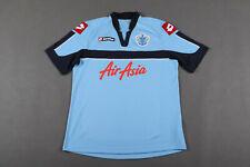 LOTTO Queens Park Rangers FC QPR 2012-2013 Third Kit FOOTBALL SHIRT Size XL