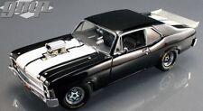 1970 Chevrolet Nova BLACK 18808 GMP