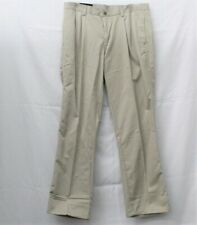 Chaps Boy's Khaki School Uniform Pants Size 20 Husky