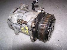 Ferrari 355 F355 348 A/C Pump AC Air Conditioning Compressor OEM SANDEN SD7H15