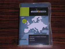 BMW Road Map Deutschland Europa 2014/2015 Navigation CD Navteq E46 X5 VDO Dayton