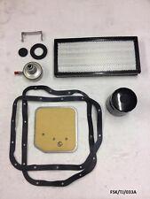Filters Service KIT for Jeep Wrangler TJ 2.5L & 4.0L 1997-2002 FSK/TJ/033A
