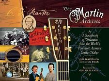 The Martin Archives: A Scrapbook of Treasures from the World's Foremost...
