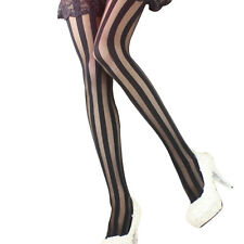 Sexy Slim Elegant Vertical Striped Stockings /Thigh-highs /Panty hose Tights New