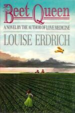 THE BEET QUEEN Louise Erdrich 1986 SIGNED FIRST PRINTING HB w/dj COA
