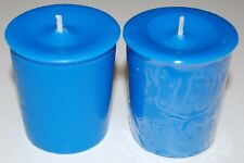 48 Soy Votive Candles, scented, 15+ Hours Burn Time (U pick fragrance and color)