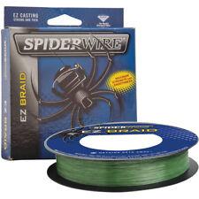 Spiderwire Ez Braid Linha De Pesca De 300 jarda-Verde Musgo