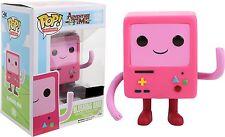 Adventure Time Pop! Television Vinyl Figure - Blushing BMO *BRAND NEW*