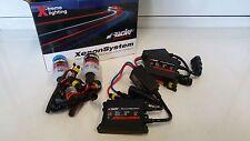Kit XENON H7 fascio singolo 6000K HYPER HID 35w SLIM BALLAST Simoni Racing