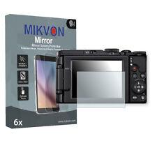 Camera Mirror Screen Protectors for Nikon