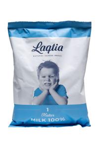 Laqtia Fine Granulated Skimmed Milk