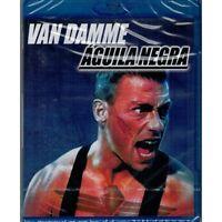 Aguila Negra (Van Damme Bluray Nuevo)