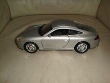 Solido 1/18 - Porsche 911 - XX