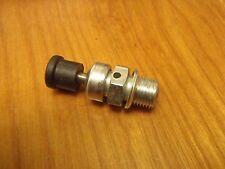Decompression valve for Husqvarna or Stihl fits most models