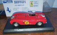 Top Model - Ferrari 375 Plus #4 - 1954 Le Mans winner - Gonzalez/Trintignant