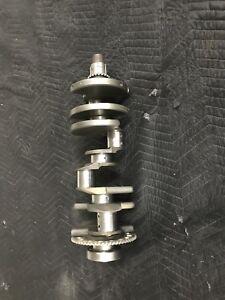 GM, Chevy 4.8 GEN III Crankshaft Kit W Bearings.  No Core Return