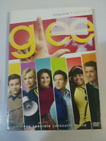 GLEE STAGIONE 1 VOLUME 2 SEASON 1 - 3 X DVD ENGLISH ITALIANO REGION 2