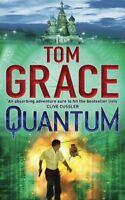 TOM GRACE _____ QUANTUM ____ BRAND NEW