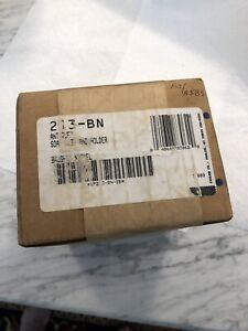 KOHLER NEW K-213-BN BRUSHED NICKEL Antique soap dish