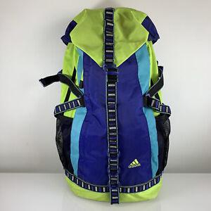 Adidas Climacool Backpack - Rare Sample - Multi Colour Bag