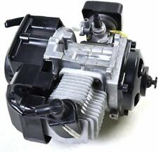 47cc 49CC Mini Pocke ATV 2 Stroke Engine Motor Parts For Dirt Quad Bike Scooter