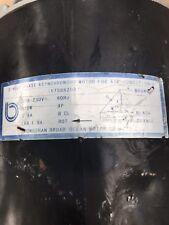 Zhongshan Broad Ocean Y7S862D87 Fan Motor 110W 60 Hz PRIORITY SHIPPING 🔥🔥
