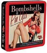 Pin Ups - Pin Ups [New CD] UK - Import