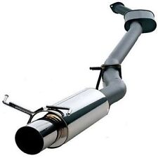 HKS 32003-BH003 Hi-Power Exhaust Hi-Power Exhaust System, For 02-03 Acura RSX