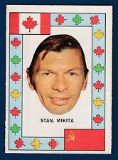 STAN MIKITA 72-73 TEAM CANADA O-PEE-CHEE 1972-73  NRMINT  3042