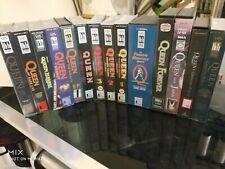 15 VHS QUEEN
