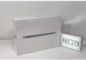 New Apple MacBook Air 13-inch Apple M1 8GB 512GB SSD - Space Grey MGN73B/A