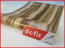 DC FIX Wood 1m x 45cm Sticky Back Plastic Self Adhesive Vinyl Contact Paper 3184