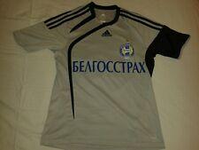 Bate Borisov FC match worn shirt size M Syarhey Vyeramko, Sergey Veremko