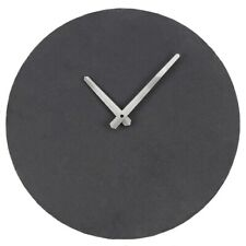 Beautiful Contemporary Slate Wall Clock