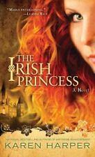 The Irish Princess - Good - Harper, Karen - Paperback