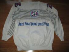 Vintage EVERLAST No 25 (LG) Baseball Long Sleeve Shirt Weightlifting