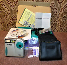ARGUS DC-100 Internet Digital Camera preowned New in Box