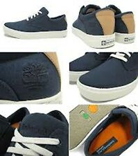 New TIMBERLAND EARTHKEEPERS 5058R ADVENTURE CUPSOLE CANVAS MEN SHOES SZ 10.5