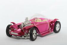 1:18 Beatnik Bandit (1961) | chrome pink | Hot Wheels | Modellauto PKW Diecast.