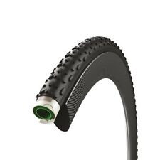 VITTORIA CROSS EVO XG TUBULAR - 700X33C - FULL BLACK - 410G SRP £74.99