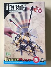 Catapult UberPult Real Launching 183 pcs 2 build Uberstix Think Outside the Blox