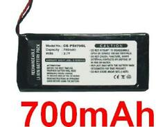 Battery 700mAh type HDD1630 For Philips GoGear HDD1630 (6GB)