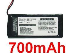 Akku 700mAh Typ HDD1630 für Philips GoGear HDD1630 (6GB)