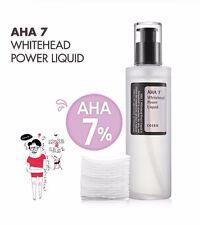 [COSRX] AHA 7 Whitehead Power Liquid 100ml Korean Cosmetics