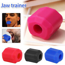 Jawline Exerciser Jawlineme Exercise Fitness Ball Neck Face Jawzrsize Jaw Facial