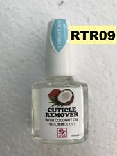 RK BY KISS CUTICLE REMOVER WITH COCONUT OIL   RTR09 0.50 fl oz.