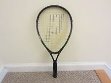 Very Rare Prince Synergy Extender CTS Tennis Racquet Racket Grip 4 5/8 Powerful