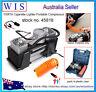 12V 150PSI Car Air Compressor 4WD Tyre Inflator Portable Kit Pressure Pump-45818