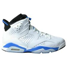 Jordan 6 Retro Sport Blue 2014